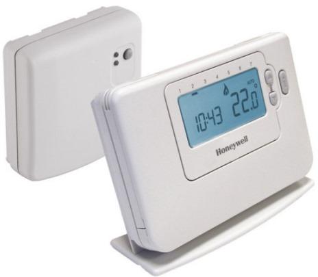 Терморегулятор для котла