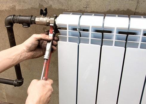 Как подключить радиатор отопления в квартире