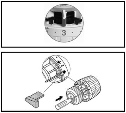 Блокировка терморегулятора