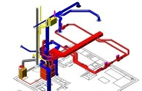 инженерные расчеты для отопления