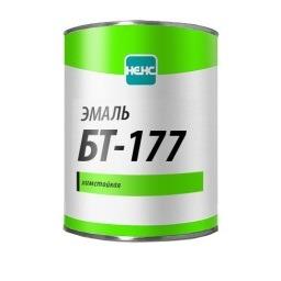 Эмаль БТ-177