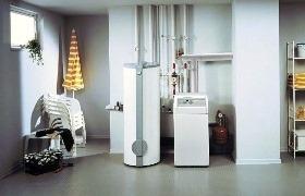 газовые установки