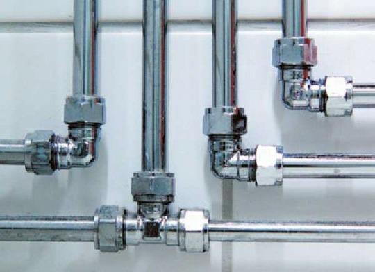 стальная труба для отопления