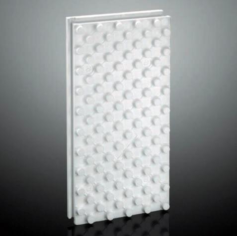 Плитка для монтажа теплого пола