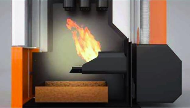 Расход пеллет на отопление