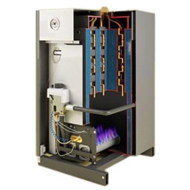 экономный газовый котел для дома