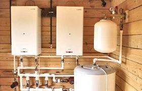 Как установить электрокотел в частном доме