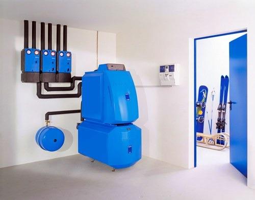 газовый агрегат
