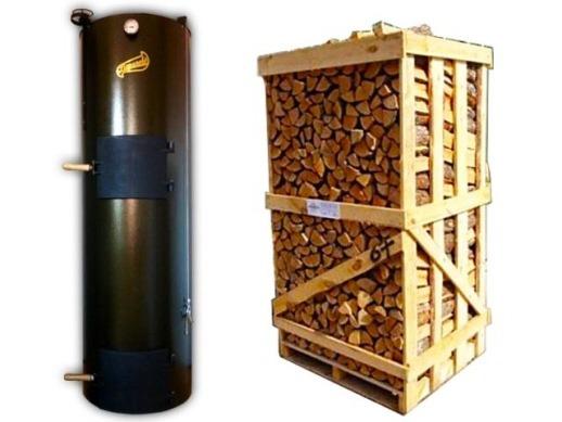 нормы расхода дров для отопления