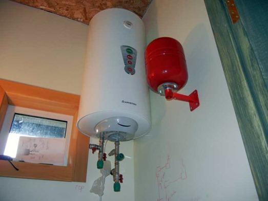 баки для системы водоснабжения