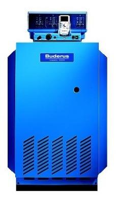 европейский бренд BUDERUS