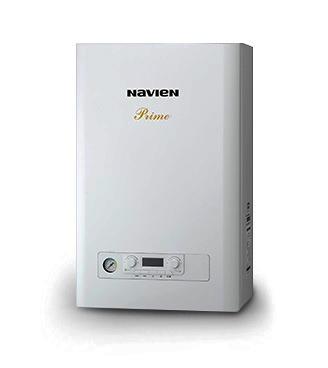 корейский агрегат торговой марки NAVIEN