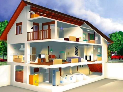 отопительная система частного дома
