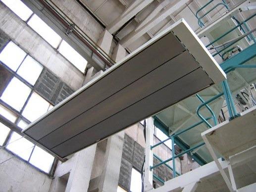 подвесные электрические приборы системы отопления