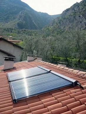 устройство,использующее энергию солнца