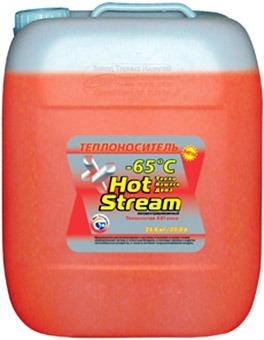 незамерзающая жидкость для отопления
