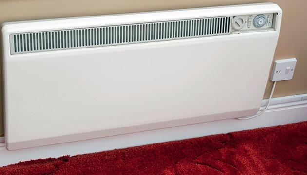 электрический прибор отопления помещения