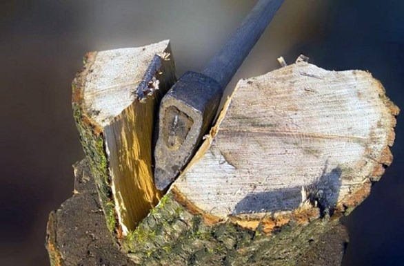 ручной инструмент для дров