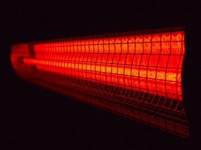 интенсивность теплоподачи карбоновых приборов