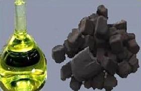 Можно ли получить бензин из угля