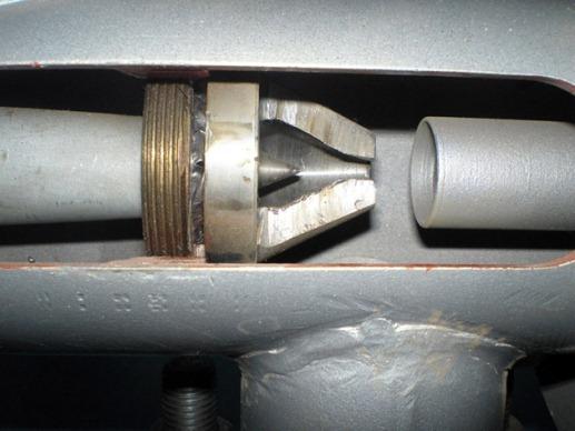 регулируемый смесительный агрегат системы отопления