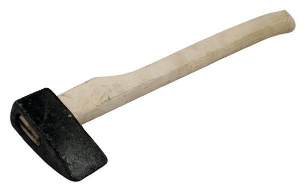 приспособление для колки дров