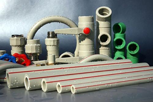 полипропиленовые трубы для отопительной системы