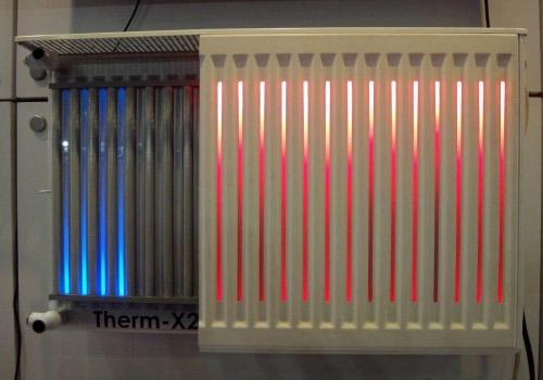 радиаторы немецкого бренда KERMI