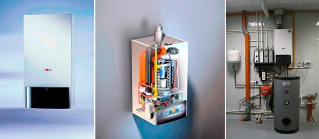 энергосберегающие технологии отопительных систем