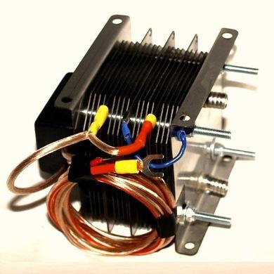 водородный генератор сделанный своими руками