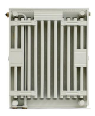 конструкция радиатора