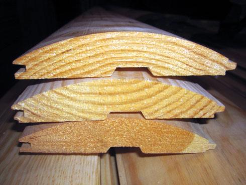 облицовочный материал для деревянного дома