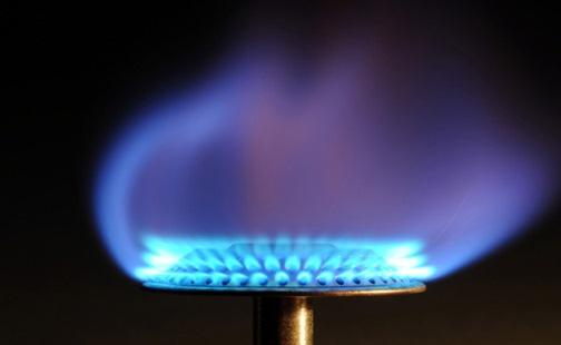 природный газ для бытового потребления