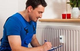 Как установить счетчик тепла в квартире